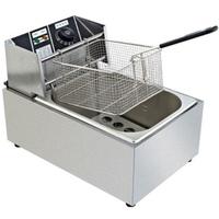Bếp chiên nhúng ZL-81