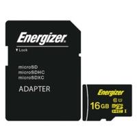 Thẻ nhớ MicroSDHC Energizer 16GB