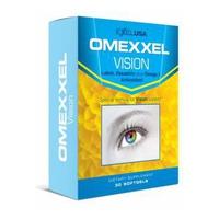 Thực Phẩm Chức Năng Viên Uống Sáng Mắt Omexxel Vision