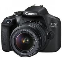 Máy ảnh Canon 1500D lens 18-55mm