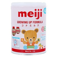 Sữa Meiji Growing Up Formula số 9 (800g) 1-3 tuổi