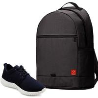 Combo Balo Glado Classical BLL006 Và Giày Sneaker Nam Zapas GS062