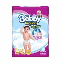 TÃ QUẦN BOBBY L54 (9-13KG)