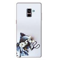 Ốp Lưng Dành Cho Samsung Galaxy A8 Plus - Mẫu 48