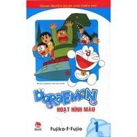 Doraemon Hoạt Hình Màu (Tập 1-2)