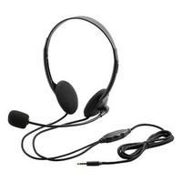 Tai nghe chụp tai Elecom HS-HP22TBK