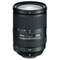 Ống kính Nikon AF-S DX Nikkor 18-300mm F3.5-5.6G ED VR
