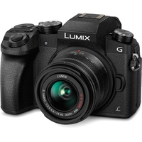 Máy ảnh Panasonic Lumix DMC-G7