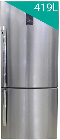 Tủ Lạnh Electrolux EBE4500AA 419 Lít Inverter