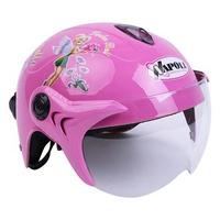 Mũ bảo hiểm Napoli N02