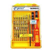 Bộ tua vít đa năng Jackly JK6066-B 32 món