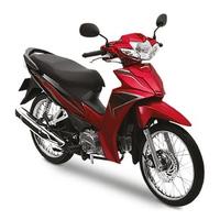 Xe máy Honda Blade 110cc (Phiên bản Tiêu chuẩn – Phanh đĩa, vành nan hoa)