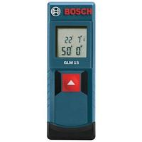 Máy đo khoảng cách Bosch GLM 15
