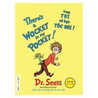 Dr Seuss Trong Túi Có Bạn Tóc Búi