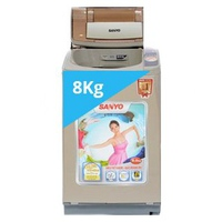 Máy giặt Sanyo ASW-U800Z1T 8kg