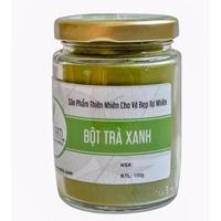 Bột Trà Xanh Bảo Nam
