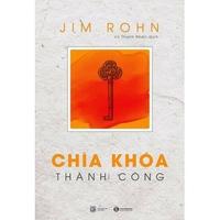 Bộ Sách Jim Rohn - Chìa Khóa Thành Công