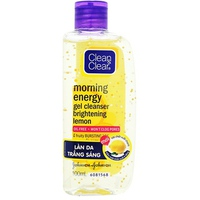 Sữa Rửa Mặt Chiết Xuất Chanh Clean&Clear Morning Energy Facial Wash Energizing Lemon (100ml)