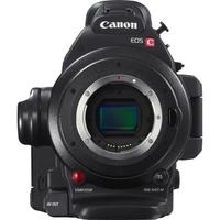 Máy quay Canon EOS C100 Mark II