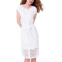 Đầm Ren Vintage Hity DRE045