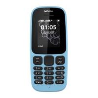 Điện thoại Nokia 105 Single 2017