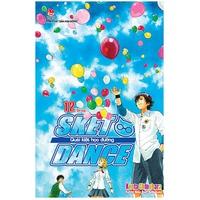 Sket Dance Quái Kiệt Học Đường (Tập 7-13)