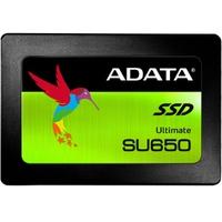 Ổ cứng SSD Adata SU650 240Gb SATA 3