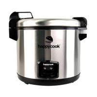 Nồi cơm điện HappyCook HC-600 6L