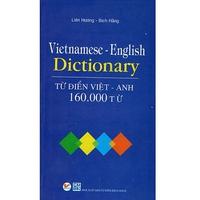 Từ Điển Anh - Việt (160000 Từ)
