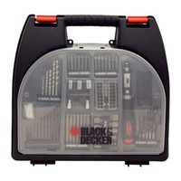 Bộ máy khoan vặn vít Black&Decker EPC14100K