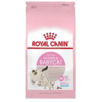 Thức ăn mèo Canin Mother&Baby 2kg