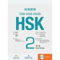 Giáo Trình Chuẩn HSK 2