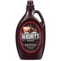 Siro Hershey's socola chai 1,36kg
