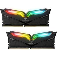 Ram Team 16GB (2x8GB) DDR4 Buss 3000 T-Force Night Hawk RGB