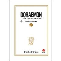 Doraemon Tuyển Tập Theo Chủ Đề  (Tập 1-2)