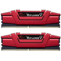 Ram G.Skill 32GB (2 x 16GB) DDR4 Bus 2400 Ripjaws V (F4-2400C15D-32GVR)
