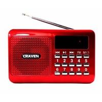 Radio chuyên dụng RX-181