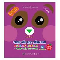Cùng Gấu Học Tiếng Anh - Phương Tiện Giao Thông