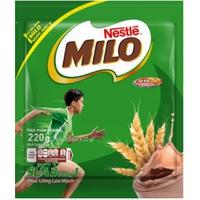 Thức uống lúa mạch Nestlé Milo 3 trong 1
