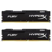 RAM Kingston 8Gb (2x4Gb) DDR4 Bus 2133 HyperX Fury (HX421C14FB2/8)