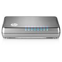 Switch HP 1405-8 V2 J9793A