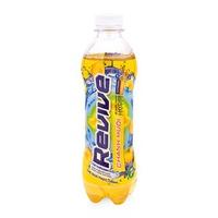 Nước ngọt Revive có ga chanh muối chai 390ml