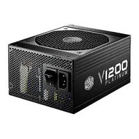 Nguồn Cooler Master Vanguard Platinum V1200 1200W (RSC00-AFBAG1-EU)