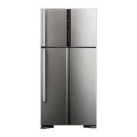Tủ lạnh Hitachi R-V660PGV3X 550L