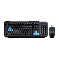 Bộ bàn phím chuột Motospeed S51