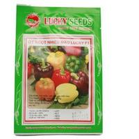 Bộ gói hạt giống Ớt ngọt (ớt chuông)
