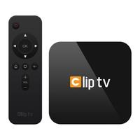 Hộp truyền hình Clip TV Box