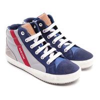 Giày Sneakers Trẻ Em Geox J Alonisso B. B