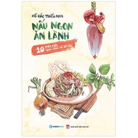 Nấu Ngon Ăn Lành - 20 Món Mặn Ngon Lành Và Dễ Nấu