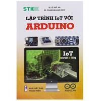 Lập Trình Iot Với Arduino